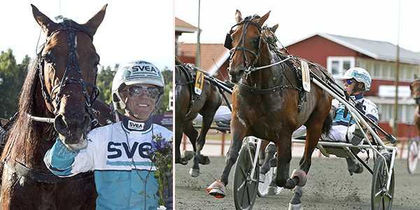 Vae Victis Club spikas tillsammans med Örjan Kihlström.