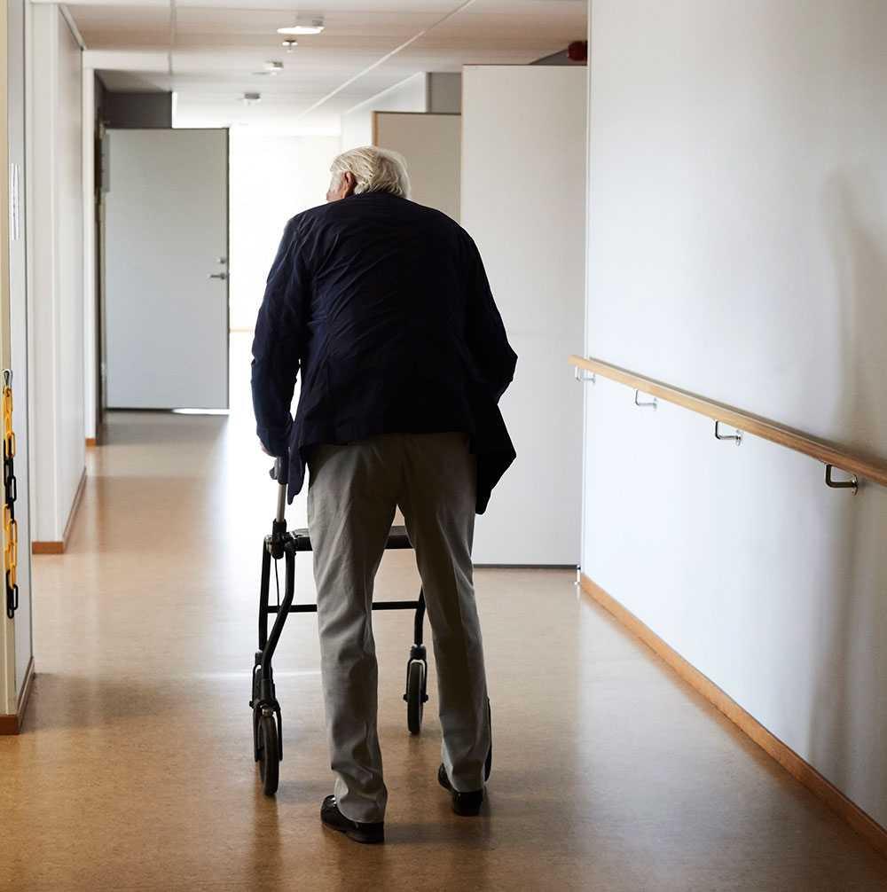 Runt 20 000 svenskar lider av Parkinson sjukdom som är en neurologisk sjukdom som framförallt påverkar motoriken.