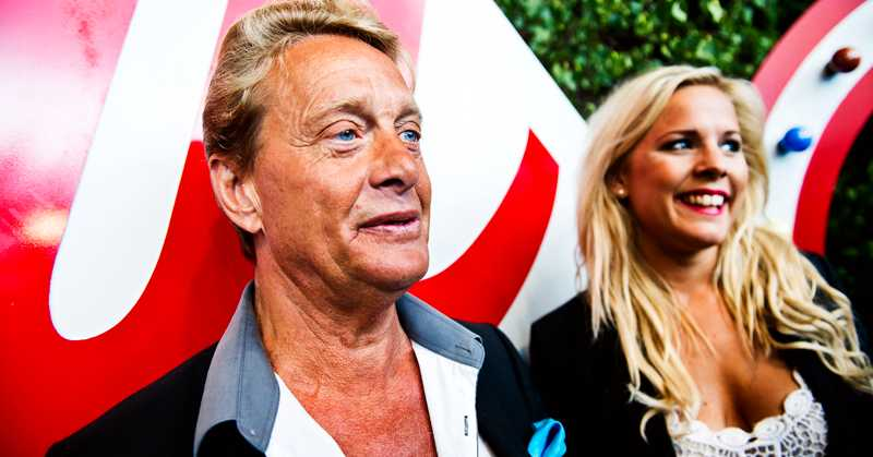 Björn Ranelid & Sara Li (17 juli)
