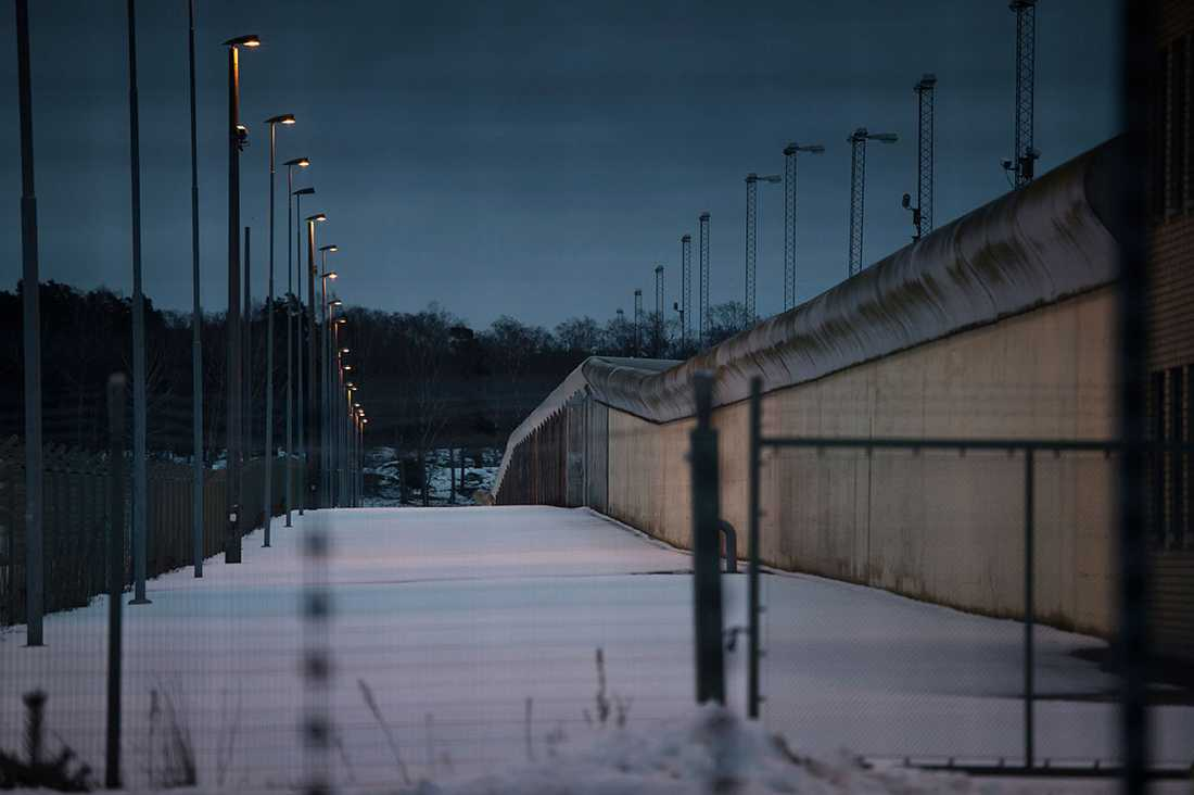 Anstalten Saltvik.