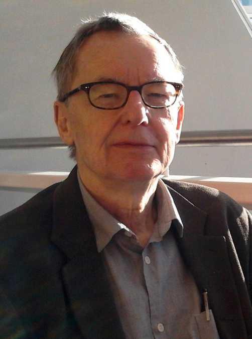 Anders Olsson.