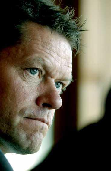 Danske Frank Arnesen - en dyr affär för Chelsea.