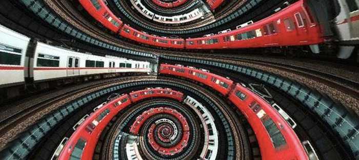 """""""Loop"""" –ett av Radiolabs bästa avsnitt, skriver Patrik Syk."""