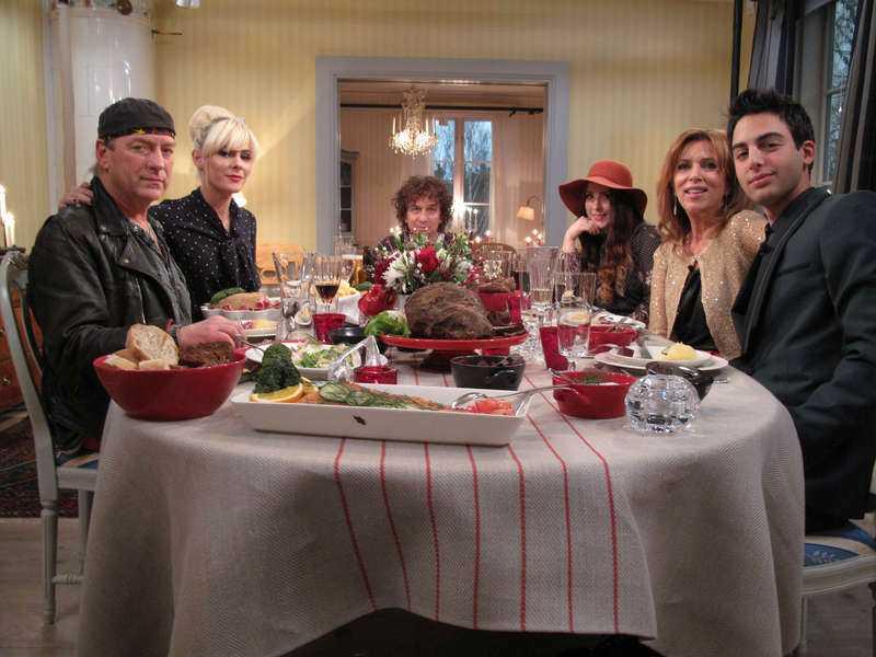 """Olle Ljungström checkade in på hotellet inför inspelningarna av """"Så mycket bättres"""" julavsnitt i november 2012, men tvingades hoppa av bara några timmar innan kamerorna gick igång. Orsaken uppges vara vinterkräksjuka."""