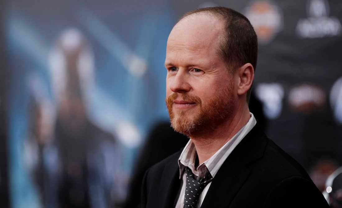 """Joss Whedon skriver och regisserar nya HBO-serien """"The Nevers"""". Arkivbild."""