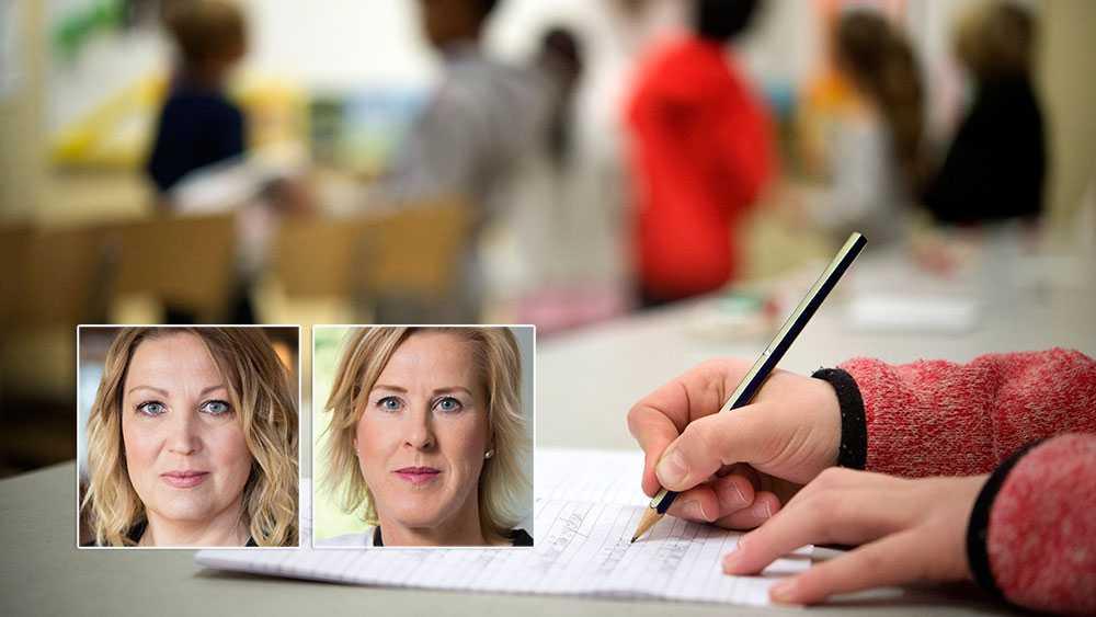 Nuvarande skolvalsmodell förstärker segregationen och ojämlikheten. Våra politiker måste våga utmana de tunga särintressen som vinner på dagens snedvridna skolmarknad, skriver Johanna Jaara Åstrand, Lärarförbundet, och Åsa Fahlén, Lärarnas Riksförbund.