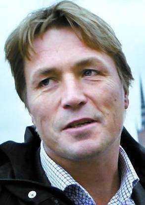 Före justitieminister Thomas Bodström, S.