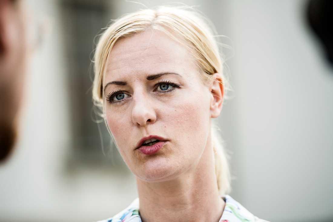 Erika Ullberg (S).