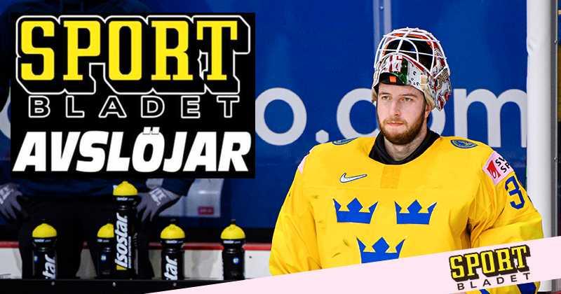 Uppgifter: Här hamnar de svenska stjärnmålvakterna