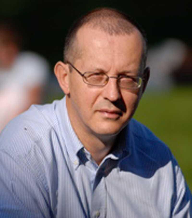 Axel Carlberg, doktor i etik vid Lunds universitet.