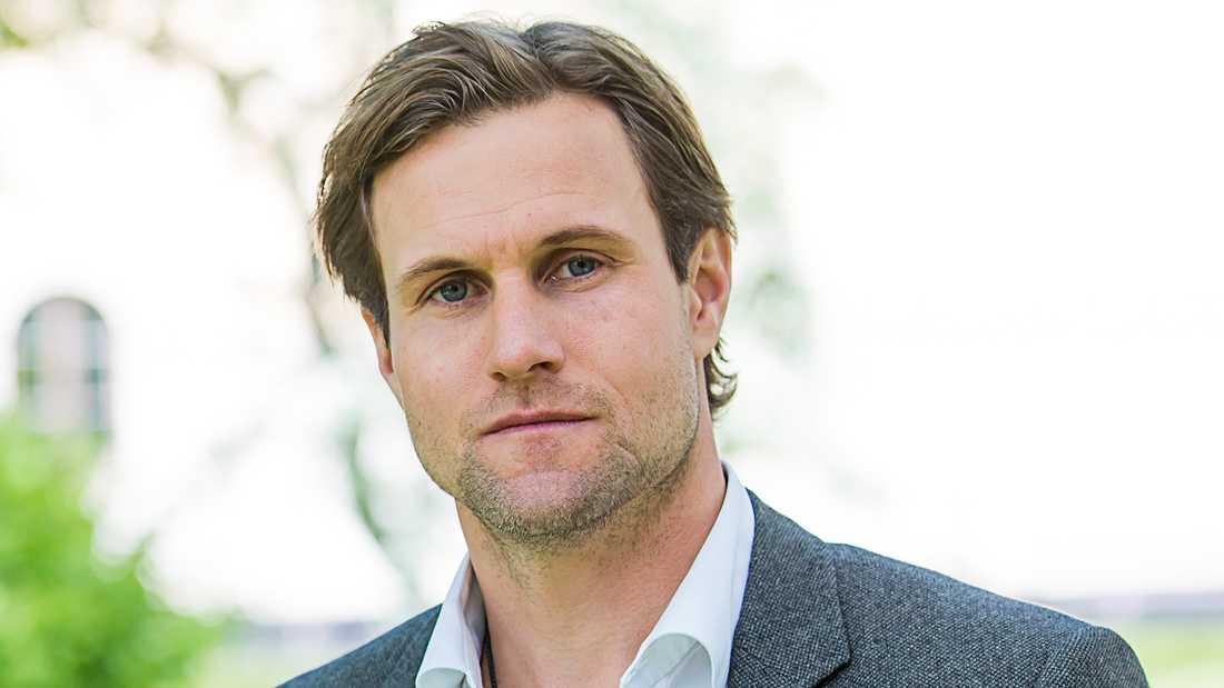 Markus Näslund (f d ishockeyspelare).