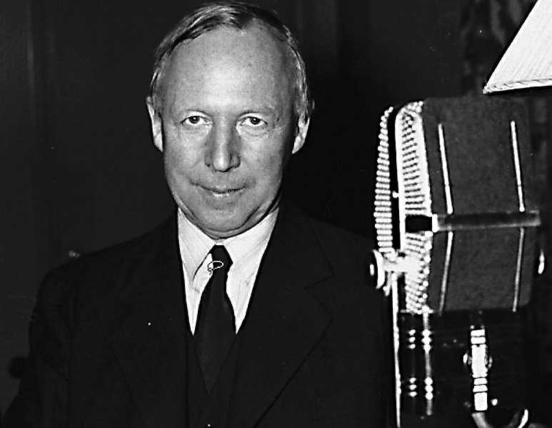 Ernst Wigforss, finansminister under krigsåren, godkände 1941 en stor svensk bankkredit till Tyskland, enligt ett hemligt dokument.