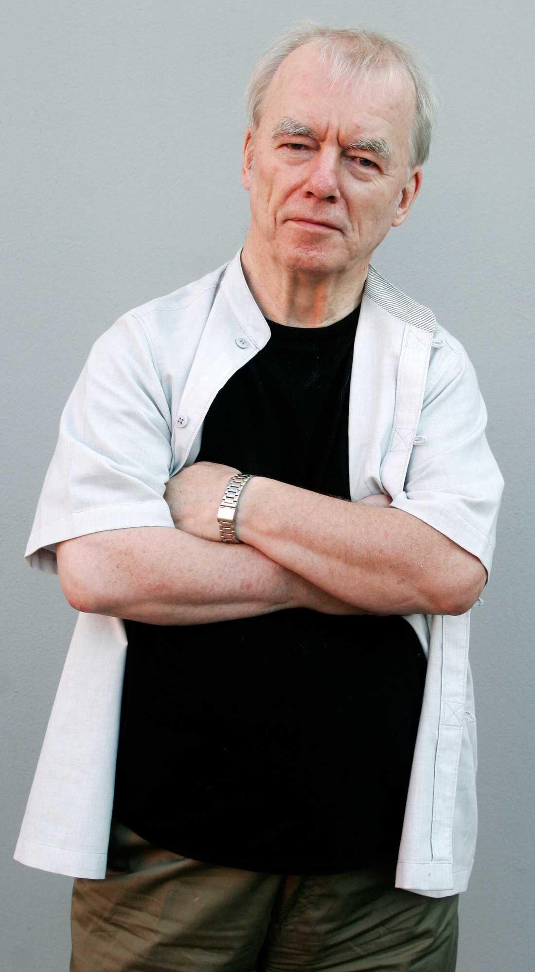 Bo Gunnarsson, Aftonbladets korrespondent i Tokyo.
