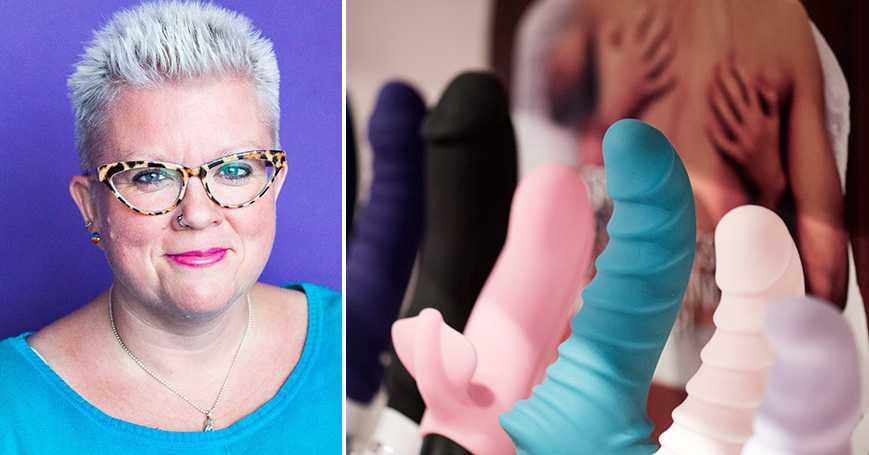 Sexleksaker Aftonbladet