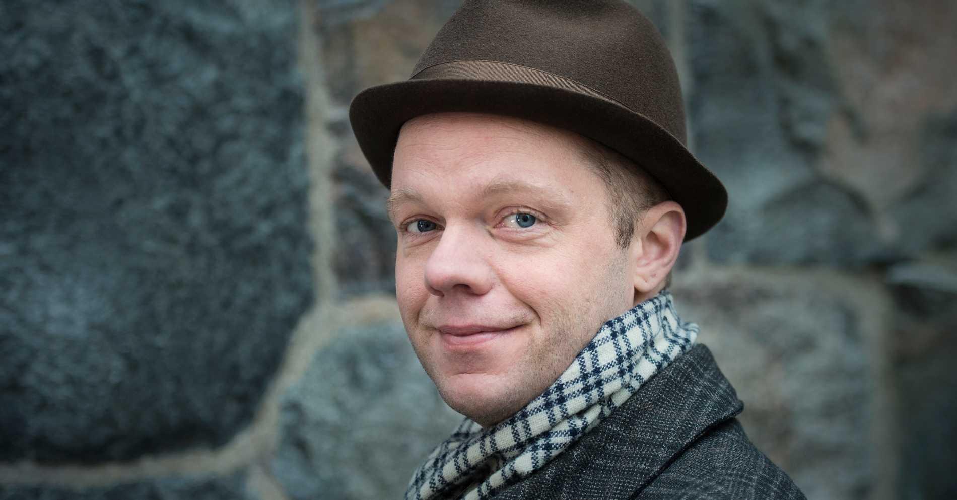 Olof Wretling.