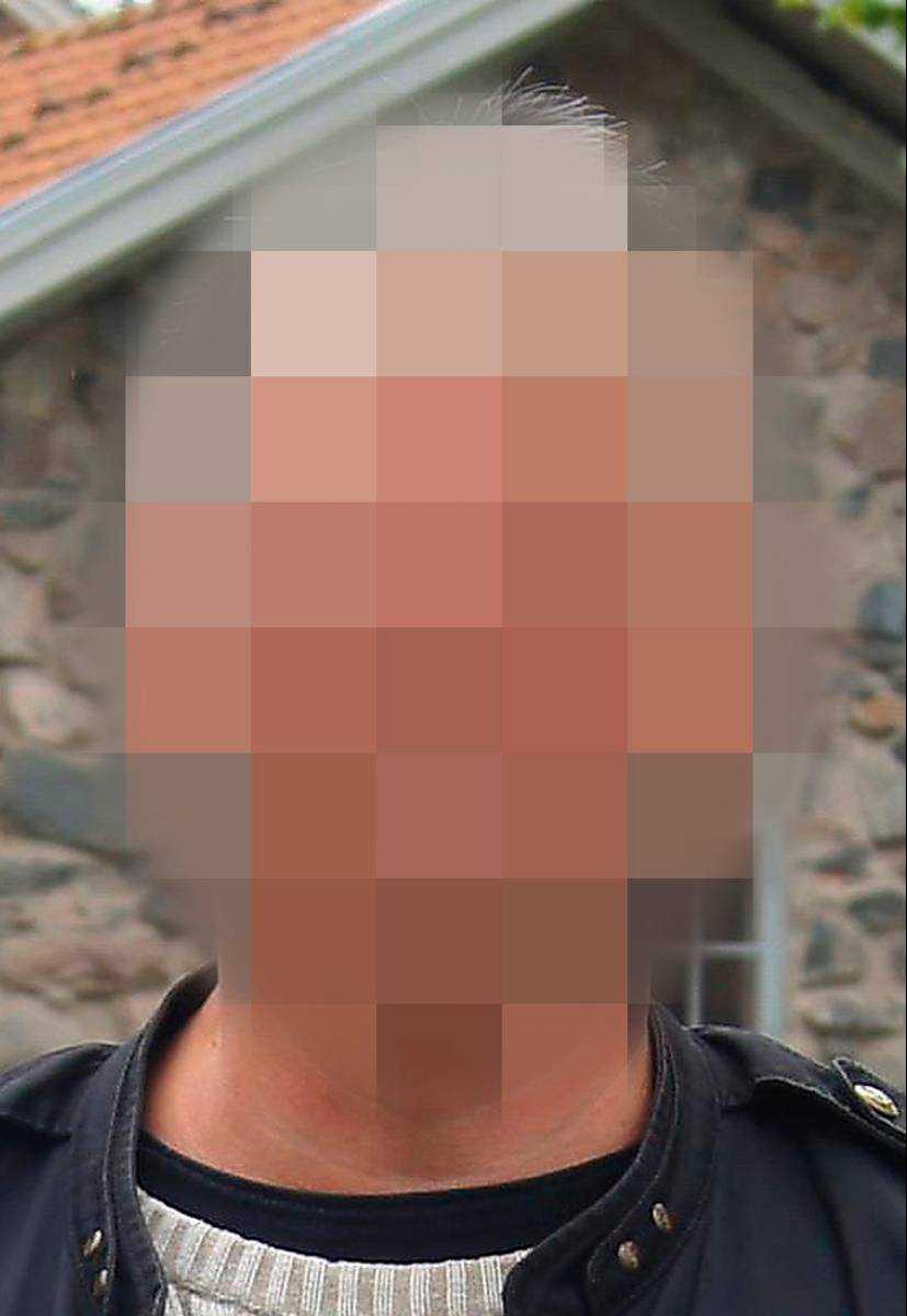 Stormig relationSusannes 51-årige sambo var tidigare vd och delägare i en ingenjörsfirma. Nu misstänks han för mord.