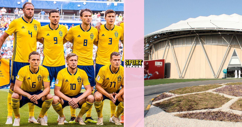 Då spelas VM 2022 i Qatar – Fifa bekräftar | Aftonbladet