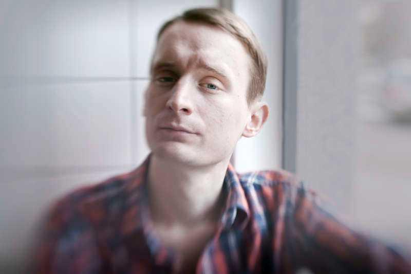 Kristian Gidlund.