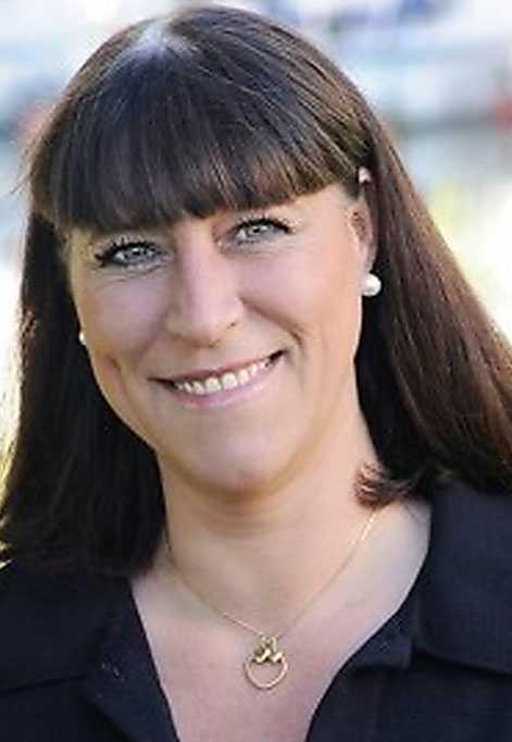 mer än i riksdagen Michaela Fletcher-Sjöman får 10,3 procents höjning.