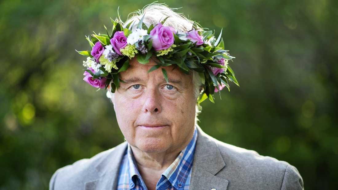 """Och inte blev man mer sugen efter att ha hört demensforskaren Yngve Gustafsons """"Sommar i P1""""."""