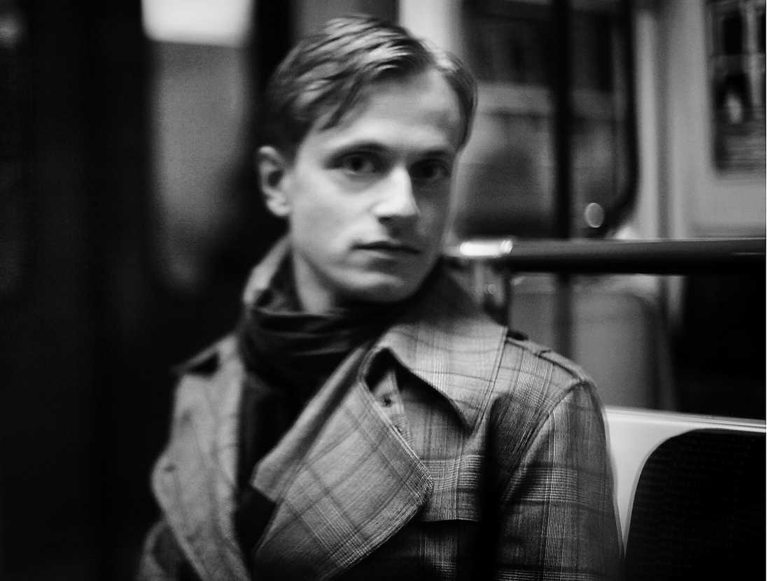Malte Persson (född 1976) är författare och kritiker.