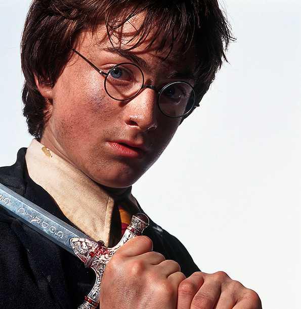 Harry Potter (Daniel Radcliffe) går på trollkarlsskolan Hogwarts, en utbildning tusentals svenskar anger som sin på sociala medier.