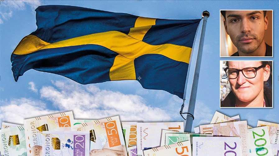 Om Sverige ska kunna vara ett konkurrenskraftigt land även i framtiden måste de som varit de största vinnarna av de senaste decenniernas ekonomiska politik bidra mer till samhällsbygget. Det är dags att Sverige slutar vara ett skatteparadis för miljardärer, skriver Philip Botström och Emma Lindgren Fastesson.