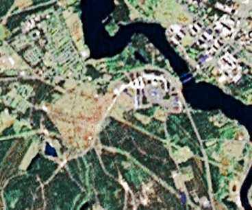 Bodens fästning Fästningen består av artillerifort nedsprängda i hemliga bergrum. Nedlagd 2000.