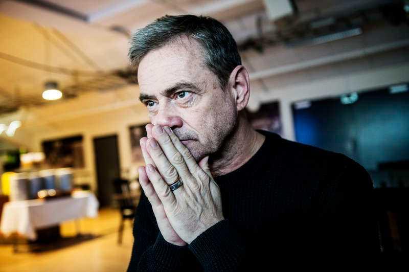 """""""Det är inte fusk men det är oetiskt"""", säger Christer Björkman iom röstrobotarna."""