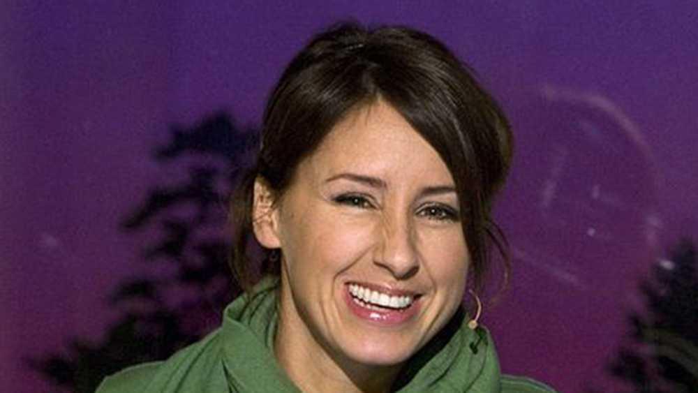 Doreen Månsson är en av dem som varit med och skrivit den kritiska debattartikeln.