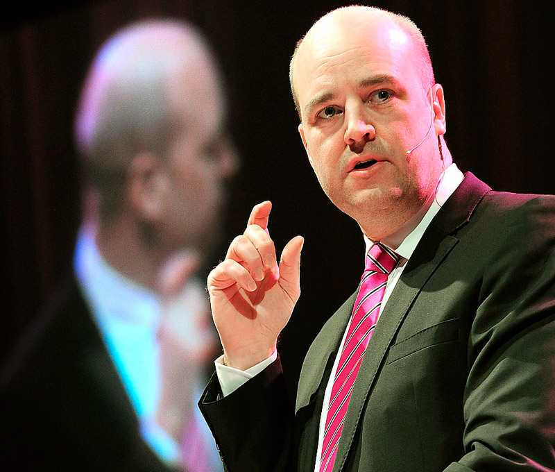 Förebild Fredrik Reinfeldt och hans nya Moderaterna efterapas av politiker runt om i Europa.
