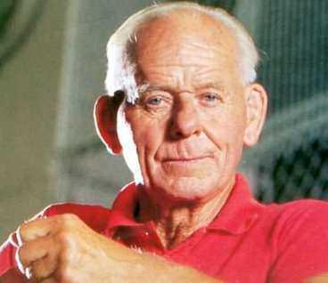 Allan Mann blev 84 år gammal.