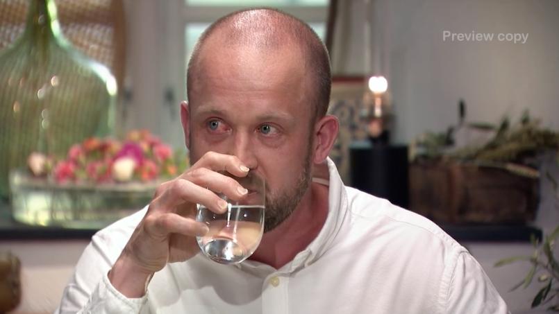 "Alexander Sjögren i ""Kockarnas kamp""."