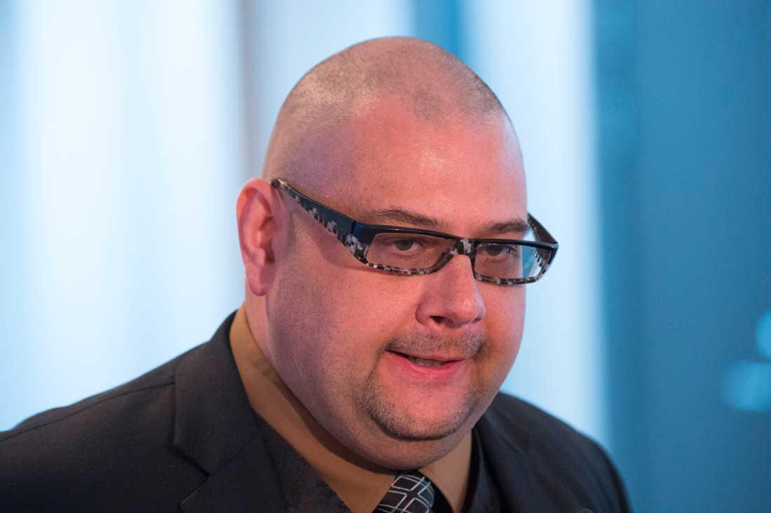 44-åringens advokat Marko Tuhkanen.