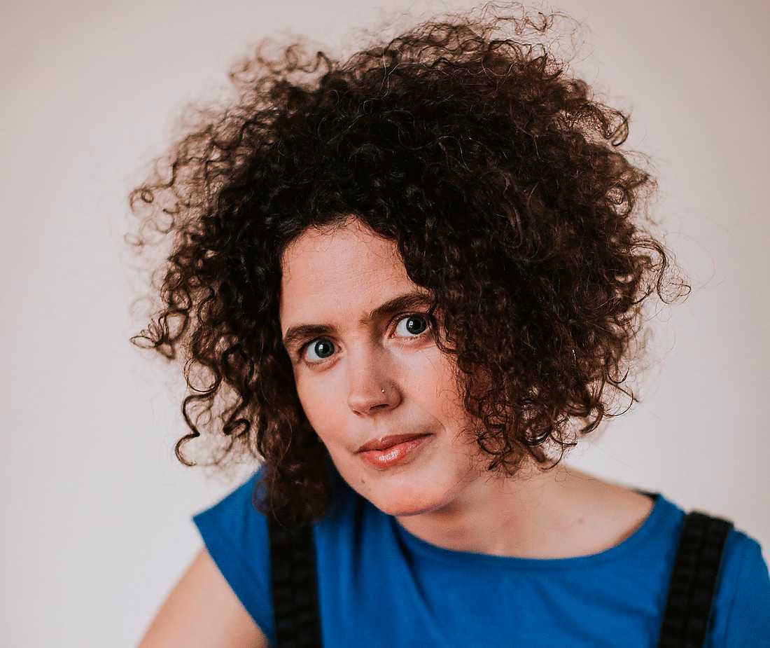 Naima Chahboun (född 1980) är poet, kritiker och statsvetare vid Stockholms universitet.