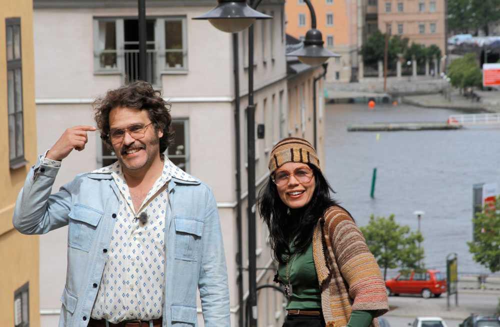 Haag och Lundgren.