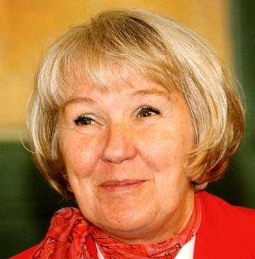 De får kritik för undersökningen Brita Bjelle, generaldirektör Brottsoffermyndigheten.