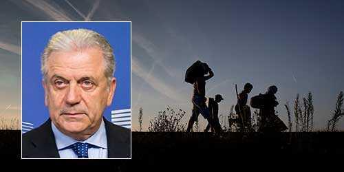 EU-kommissionär Dimitris Avramopoulos skriver i dag om kommssionens nya förslag till en plattform för en gemensam asylpolitik inom EU.