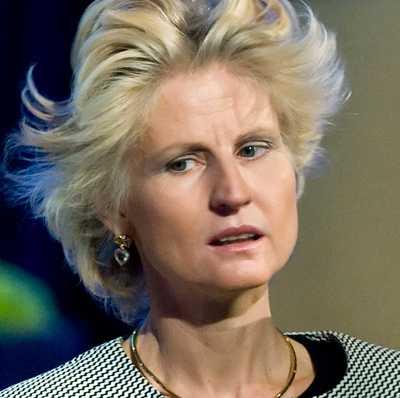 Anna-Maria Corazza Bildt.