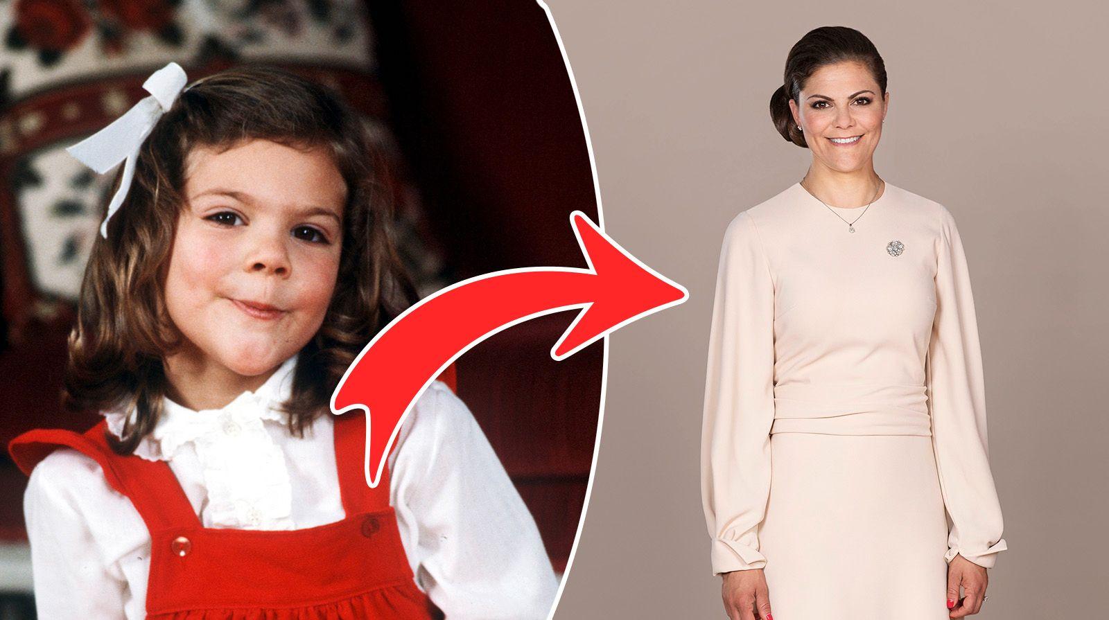 viktoria fyller år Kronprinsessan Victoria 41 år – släpper ny bild | Aftonbladet viktoria fyller år
