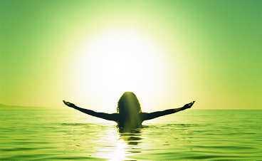 Skelettstyrka Ju mer du rör på dig utomhus desto mer D-vitamin bildar din kropp.