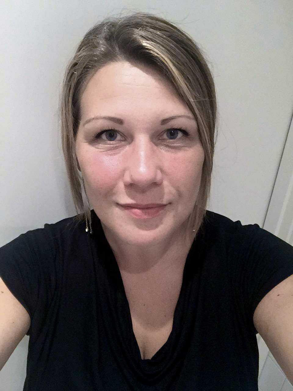 Barnmorskan Li Gärtner Lundin säger upp sig – och ångrar inte sitt beslut.