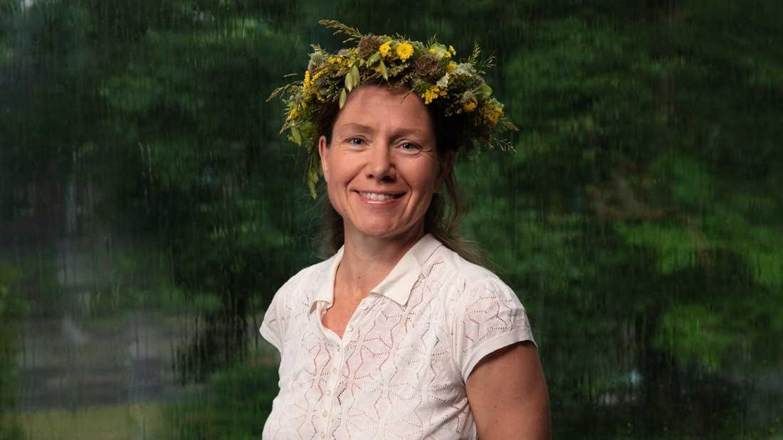Författaren och reportern Emma Leijnse delar med sig av sina kunskaper om det svenska skolsystemet i Sommar i P1.