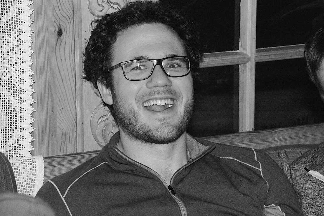 Joel Maurer, 27