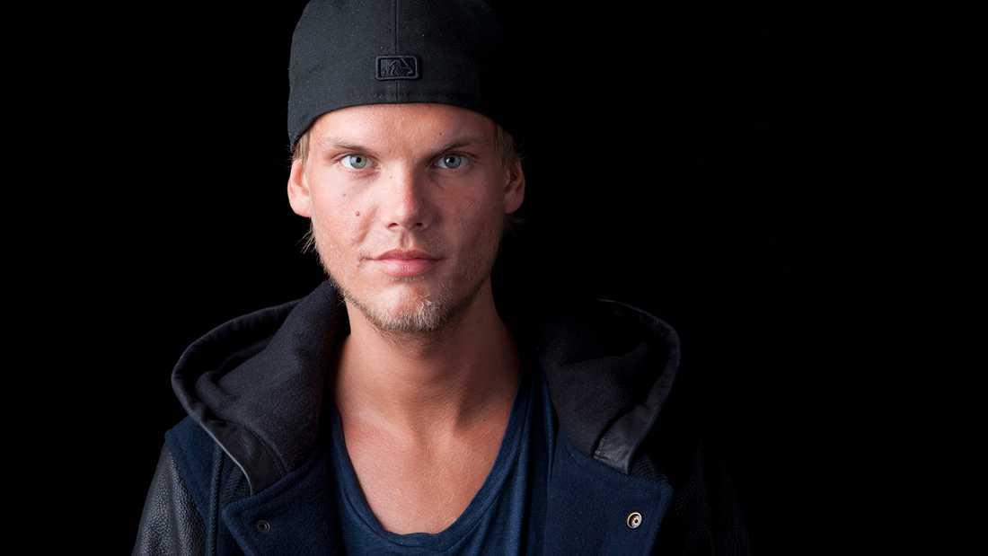 """Tim """"Avicii"""" Bergling blev 28 år gammal."""