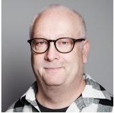 Peter Werner, ordförande för stiftskretsen i Luleå.
