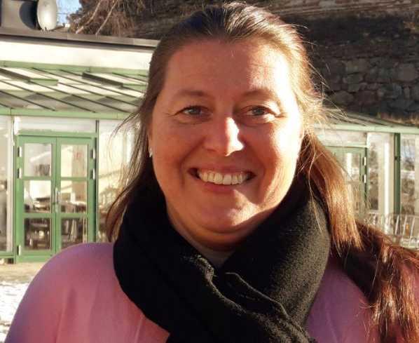 Jessika Nyström.