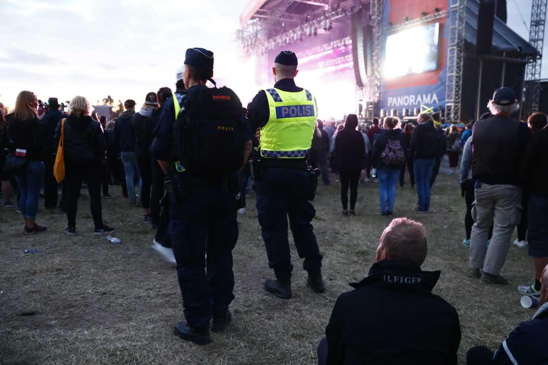 Bråvalla ställs in nästa år.