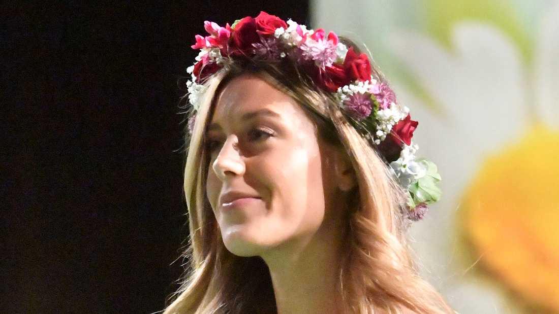 Bianca Ingrosso är en av årets sommarvärdar.