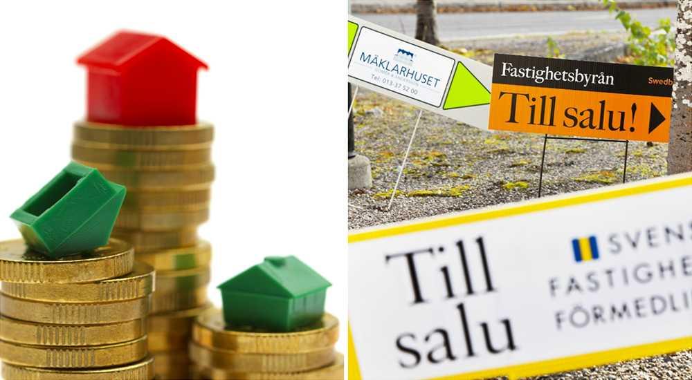 Bostadspriserna kan stiga efter Finansinspektionens förslag.